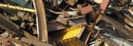 افزایش قیمت بیلت به دنبال رشد قیمت قراضه و سنگ آهن
