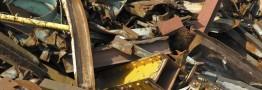 بررسی دلایل کمبود آهن قراضه