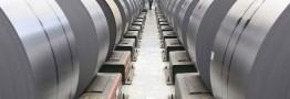 فاز جدید کاهش تولید در صنعت فولاد
