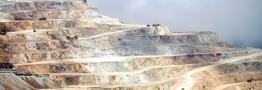 فرصت های سرمایه گذاری درحوزه معدن معرفی می شوند