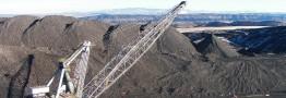 بهره برداری از سامانه هوشمند راهبری ناوگان عمليات در معدن چادرملو