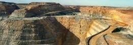 پاشنه آشیل صادرات معدنی در ایران