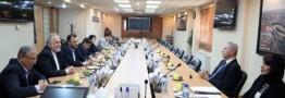 تاکید مدیر عامل بیمه ساچه بر افزایش همکاری با بخش معدن و صنایع معدنی ایران