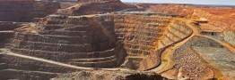 ارقام غیر واقعی معدنی در بودجه سال 95