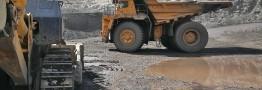 رشد شاخص های بخش معدن در نیمه نخست
