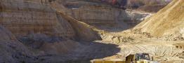 صعود شاخص قیمت سنگ آهن ایران به بالای 40 دلار