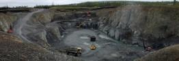 ارزیابی معاون وزیر از رشد معدن