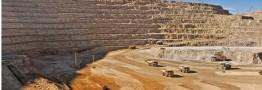 ثروتهای معدنی آذربایجان غربی با سرمایهگذاری خارجی رو میآید