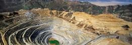 تلاش برای احیای بخش معدن و صنایع معدنی