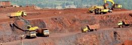 سرمایه گذاری در تامین آهن اسفنجی و صادرات به ترکیه