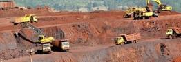 جزئیات اکتشافات جدید معدنی