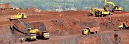 منابع معدنی صرف توسعه کشورهای دیگر نشود | بهرام سبحانی