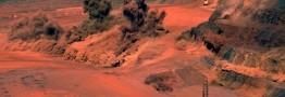 مرز معدنکاری ایران با جهان برداشته خواهد شد