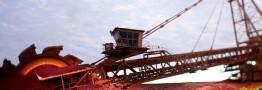 بازگشت قیمت سنگآهن ایران به محدوده زیر 39 دلار