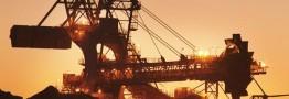 هند ۱ میلیون تن سنگ آهن از ایران وارد میکند