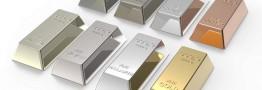 در بازار فلزات صنعتی چه خبر است؟