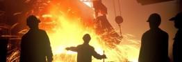 اولین کاهش تولید فولاد چین باعث ضرر فولاد سازان شد