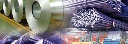 بازارهای جهانی فولاد در آخر هفته