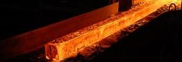 گرههای صادراتی فولاد ایران