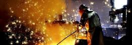 رکورد شکنی فولاد خوزستان در تولید و صادرات