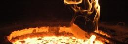 تاثیر جایگزینی قراضه با آهن اسفنجی در کورههای ذوب