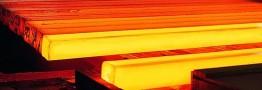 تعرفه واردات فولاد باید افزایش یابد | بهادر احرامیان