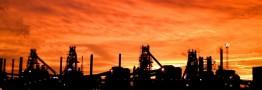 چوب لای چرخ صنعت فولاد
