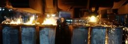 وضعیت نقشآفرینان فولاد جهان | اکونومیست