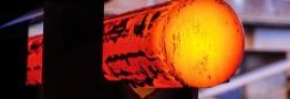 افزایش تولید فولاد خام و محصول