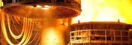 تولید فولادهای آلیاژی راه بقای فولاد سازان