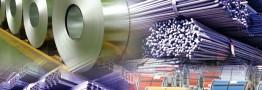 قیمت سنگآهن و فولاد جهانی تکان نخورد