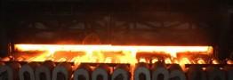 آهن و فولاد چهارمین کالای عمده صادراتی ایران