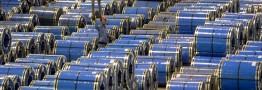 افزایش نگرانی ها از مازاد عرضه جهانی فولاد