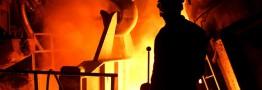 وضعیت صنعت فولاد ایران   محسن پروان