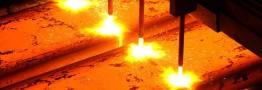 اجرای پروژه فولاد خرمشهر با همکاری سارایه اسپانیا