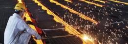 پیشرفت ۵۱ درصدی واحد فولادسازی طرح فولاد سفید دشت