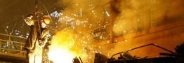 فولاد 3 میلیون تنی مُکران به مرحله امضای قرارداد رسید