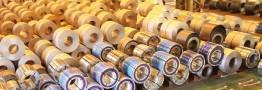 دپوی 3 میلیون محصول فولادی در انبار تولیدكنندگان داخلی