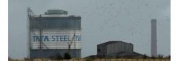 ابراز تمایل به خرید واحد فولادسازی انگلستان شرکت تاتا استیل