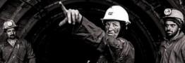 برای معدنکار شدن نباید حتما مرد بود