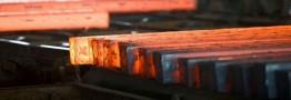 تخفیف 52 تومانی به خریداران شمش فولاد خوزستان