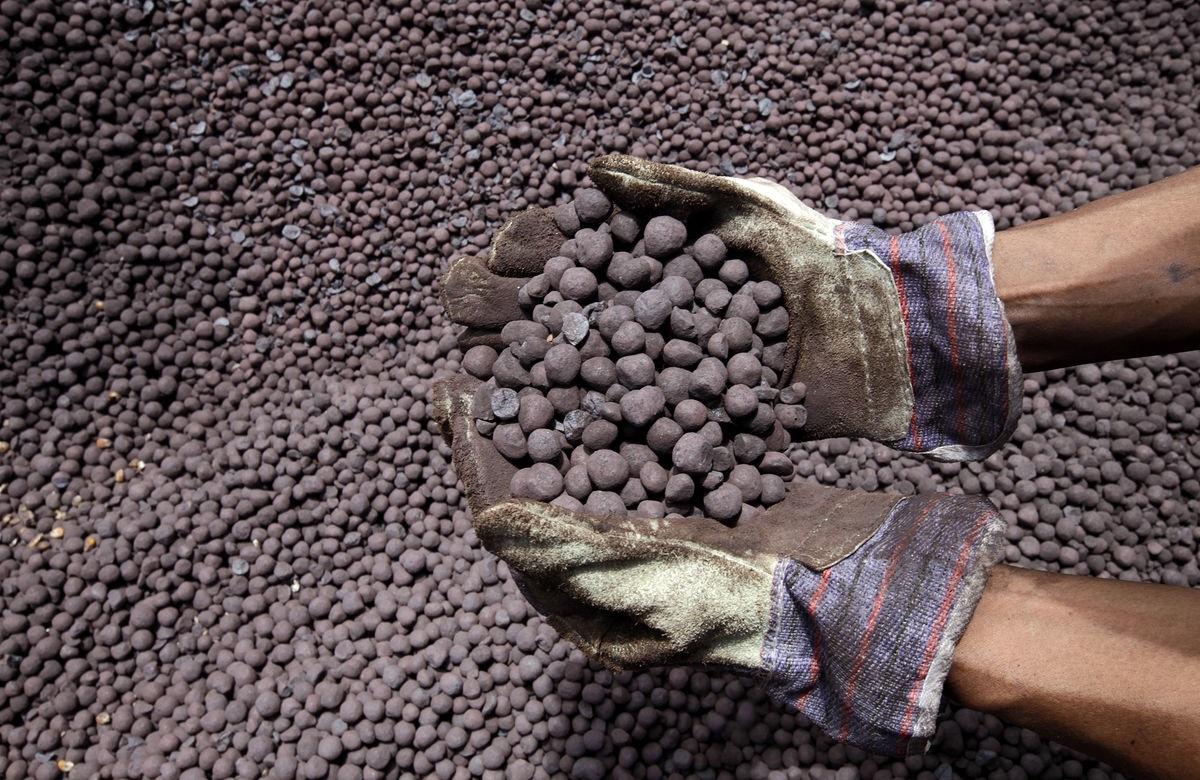 قیمت آهن الات به روز