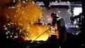 تولید فولاد خام با رشد ۱۷ درصدی از ۸/ ۴ میلیون تن گذشت
